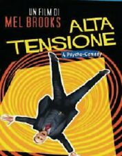 Alta Tensione DVD PULP VIDEO