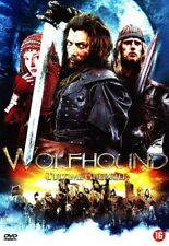 Wolfhound DVD NEUF SOUS BLISTER