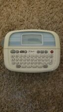 BROTHER P-TOUCH LABEL MAKER #PT-90