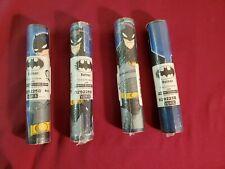 Batman Wallpaper Border BZ9225B 5 yard rolls York - 4 rolls DC Comics