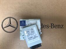 Original Mercedes Aparato Control CLASE E Monitoreo de presión Neumáticos