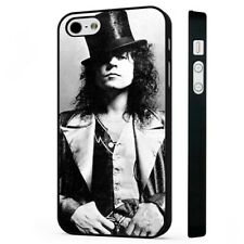Marc Bolan T-Rex Legendary Band BLACK PHONE CASE COVER fits iPHONE
