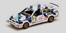 1:43 Senna Collection Ford Sierra RS #1 1985 Rally Test Car Senna L540864399