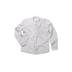 Hemd Emmett grau, Old Style, Country, Linedance, 1a-Qualität, Gr. M, neu
