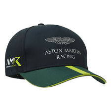 Aston Martin Racing Team Cap Le Mans Headwear Hat