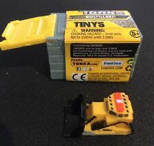 Tonka Tiny's - Series 2 - Bulldozer