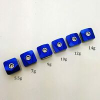 1pc Golf Weight for Taylormade SLDR Driver 1# 460cc 5.5/7/9/10/12/14g for Choose