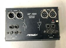 Peavey IA 10/4 Interface Amplifier