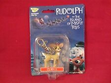 """Memory Lane Rudolph and the Island of Misfit Toys  """"Clarice""""  Ornament  (217D)"""