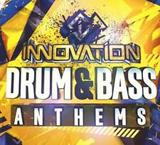 Innovation Drum & Bass Anthems 0885012034362