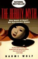 The Beauty Myth by Naomi Wolf the classic paperback book FREE SHIPPING