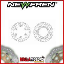 DF5048AF DISCO FRENO ANTERIORE NEWFREN HUSABERG FE 550cc E 2004-2008 FLOTTANTE