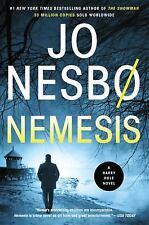 Nemesis: A Harry Hole Novel (Harry Hole Series)  (ExLib) by Jo Nesbo