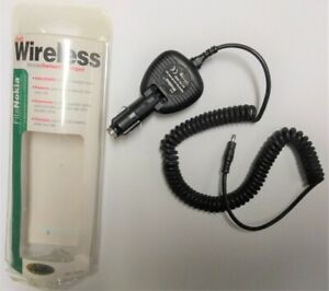Just Wireless Mobile Swivel Car Charger