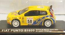 FIAT PUNTO S1600 2003