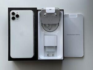 Apple iPhone 11 Pro Max - 256Go - Argent (Désimlocké)
