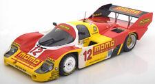 1:18 Minichamps Porsche 956K #12, 1000 km Mugello 1983
