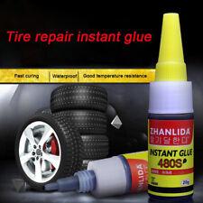 20g Rubber Tire Tyre Puncture Sealant Glue Bike Car Tire Patch Repair Emergecy T