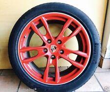 Porsche Pirelli Lochzahl 5 aus Kompletträder fürs Auto