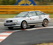 Audi Quattro S2 Q89 Homologation - Gruppe / Group A - Rally Racing Motorsport