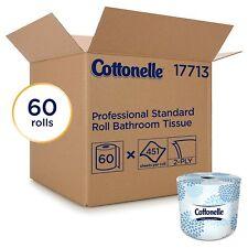 Cottonelle Professional Bulk Toilet Paper for Business (17713), Standard Toilet