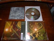 Explorers Club / Raising the Mammoth JAPAN Dream Theater Magellan *N