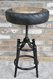 Tyre Stool-unique