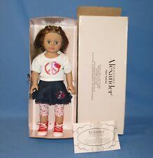 2010 MADAME ALEXANDER SARAH #F3481481 w/ C.O.A. & ORIGINAL BOX!!!!