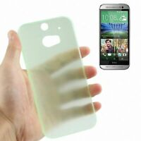 Etui de Téléphone Portable Housse Protection Étui Très Fin pour HTC Un M8 /