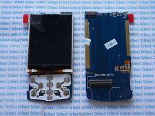 Display lcd per Samsung E250 E258 PCB flat sottotastiera underkeyboard rev 1.2