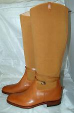STIVALE DONNA - WOMAN BOOT- 42 - CAPE BUTT NOIX + ANTIQUED CALF TAN - LTH SOLE