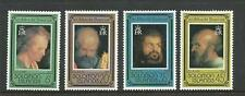 1978 Albrecht Durer set of 4  Complete Mint Unhinged sold as Per Scan