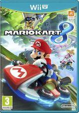Software Nintendo WiiU Mario Kart 8