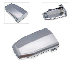 NEW For 2015-2019 Cadillac Escalade Front Door Handle Lock Cylinder Cover