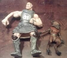 Cyclops Disney Walden Hasbro tyrus lot Chronicles of Narnia Action Figure