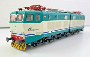 ACME 60086 Locomotiva FS Caimano e656.070 XMPR ep. V DC