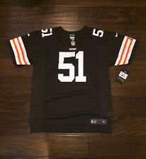 Chris Gocong Cleveland Browns Nike Youth Game Jersey. NWT. $70 Retail. Large.