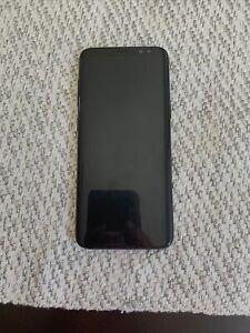 Samsung Galaxy S8 SM-G950U - 64GB - Midnight Black (T-Mobile) Smartphone