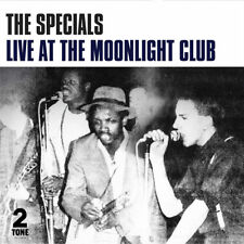 The Specials-Live At The Moonlight Club LP-2014 UK Two-Tone Records-256433598