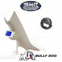 BULLY DOG A PILLAR MOUNT WITH ADAPTER 2003-2009 DODGE RAM 1500 2500 3500