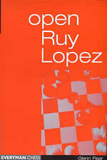 Open Ruy Lopez (Everyman chess), Flear, Glenn, Very Good