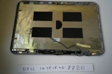 Dell INSPIRON 7720 PARTS: SWITCH LID TOP COVER JPRK0 wifi antena camera