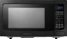 Insignia - 0.7 Cu. Ft. Compact Microwave - Black (PG-92059-NS-MW07BK0-NOB)