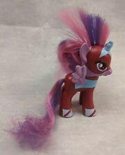 "My Little Pony G4 FiM Power Ponies Twilight Sparkle 3"" Brushable"