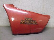 Left Side Cover for 1984 Honda VF700C Magna and 1982-1983 VF750C Magna