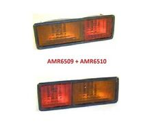 LAND ROVER DISCOVERY 1 300TDI REAR BUMPER LIGHTS LAMPS LHS/RHS NEW AMR6509/10