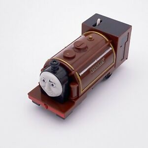 Thomas and Friends Trackmaster Bertram Train Engine Works Clean Motorized