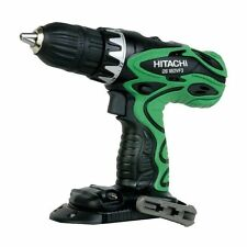 HITACHI DS18DVF3 18 Volt Cordless 18V Drill Driver TOOL ONLY