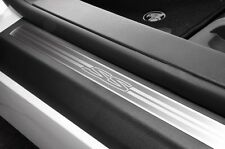 Holden VE VF Commodore SS SSV Sill Scuff Plates BRAND NEW GENUINE GM Set of 4