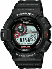 Casio G-Shock G9300-1D Mudman Casual Military Army Quartz Sport Alarm Watch